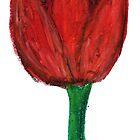 Simply Tulip by saladdays