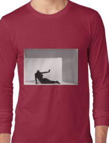 Sculpture Long Sleeve T-Shirt