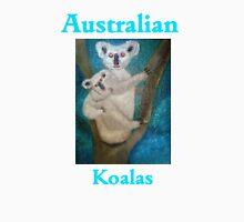 Australian Koalas Unisex T-Shirt