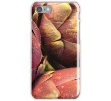 Artichoke Buds iPhone Case/Skin