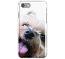 Silly Gracie (Hi Hello collection #1) iPhone Case/Skin