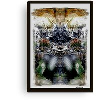 Elven Songs Canvas Print