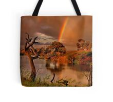 """The Covenant"" Tote Bag"