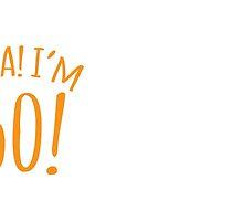 WOA! I'm 50 (Fifty fifties) by jazzydevil