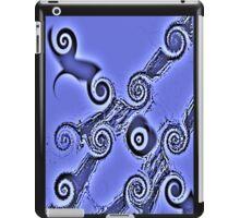 Ice 9 iPad Case/Skin