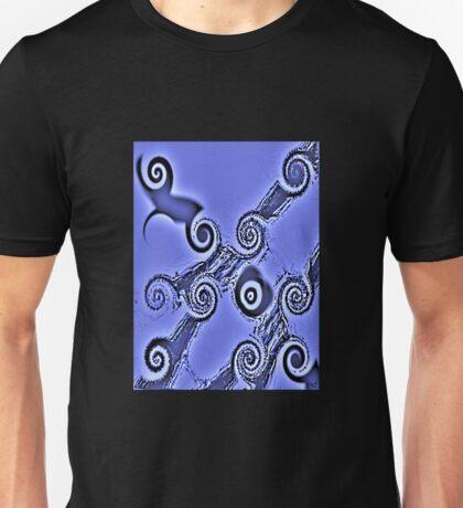 Ice 9 Unisex T-Shirt