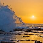 Wave explosion by DRG2010