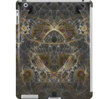 Fractal 07 iPad Case/Skin