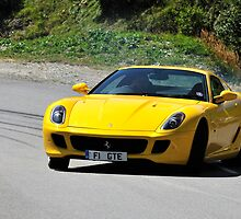 599 Power .... by M-Pics