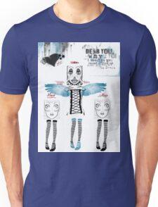 without Him phase2 Unisex T-Shirt