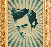 Carrey by Durro