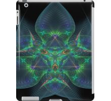 Fractal 10 iPad Case/Skin