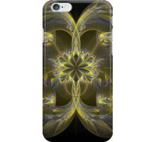 Fractal 11 iPhone Case/Skin