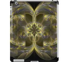 Fractal 11 iPad Case/Skin