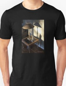 A Lamp and Lladro X2 Unisex T-Shirt