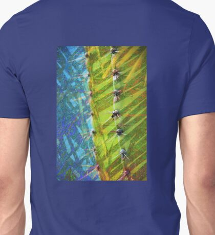 Cactus Poetry T-Shirt