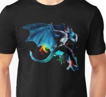 Art of Dancing Unisex T-Shirt