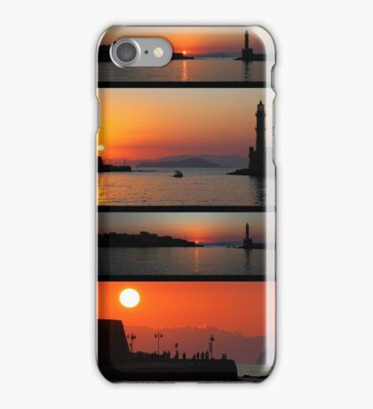 Crete iPhone Case/Skin