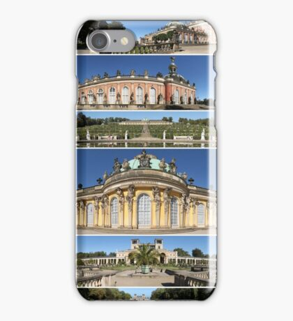 Potsdam iPhone Case/Skin