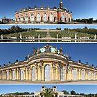 Potsdam by Emma Holmes