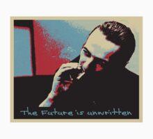 Joe Strummer - The Future Is Unwritten Kids Clothes