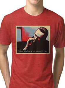 Joe Strummer - The Future Is Unwritten Tri-blend T-Shirt