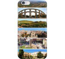 Tarragona iPhone Case/Skin
