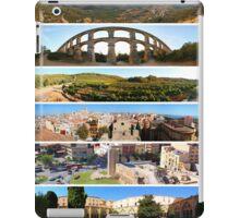Tarragona iPad Case/Skin