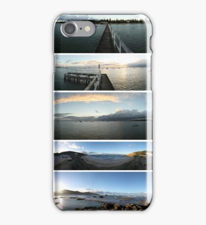 Sorrento iPhone Case/Skin