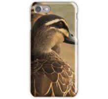 Duck Companion iPhone Case/Skin