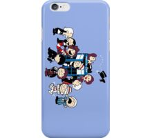 All Doctor Who iPhone Case/Skin
