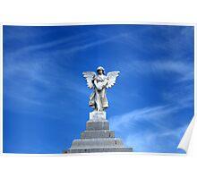 Semaphore Archangel Poster