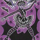 Miss Teen Halloween by JessPerry