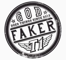 Faker does things by Datsik