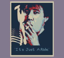 Bill Hicks - It's Just A Ride Kids Clothes