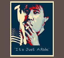 Bill Hicks - It's Just A Ride Unisex T-Shirt