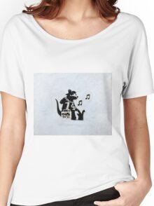 Bling  Women's Relaxed Fit T-Shirt