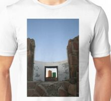 View from the Safari Disco Club  Unisex T-Shirt
