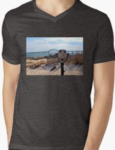 Smile You're at the Beach T-Shirt