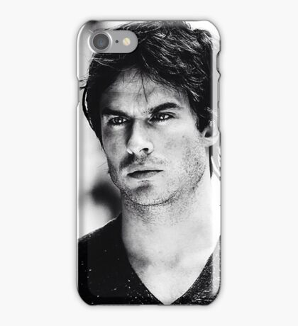 Ian Somerhalder phone cases and more  iPhone Case/Skin
