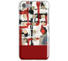 Nurse Jackie iPhone Case/Skin