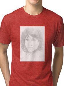 Sarah Jane Smith Tri-blend T-Shirt