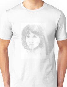 Sarah Jane Smith Unisex T-Shirt