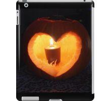 Love Light iPad Case/Skin