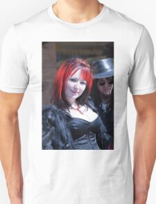 Whitby Goth Weekend 6 Unisex T-Shirt