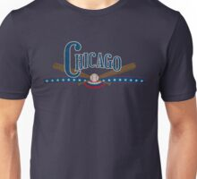Chicago Baseball Unisex T-Shirt