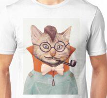 Eclectic Cat T-Shirt