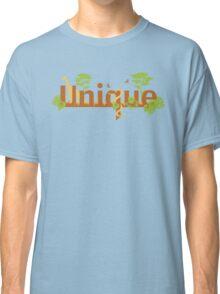 Unique planet safari design Classic T-Shirt