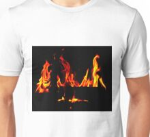 One From The Hearth  Unisex T-Shirt