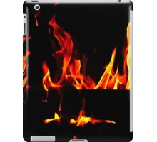 One From The Hearth  iPad Case/Skin